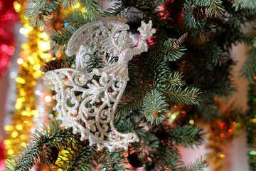 Frohe Weihnachten №18374