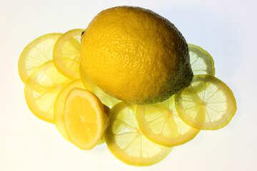 Lemon №18318
