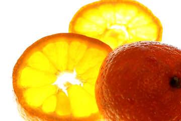 Mandarin №18340