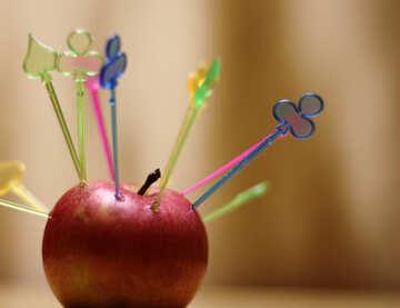 Fruit dessert №18424
