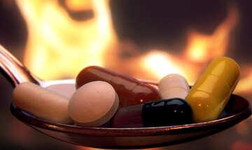 Gefährliche Pillen №18810