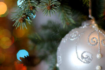 Merry Christmas background №18364