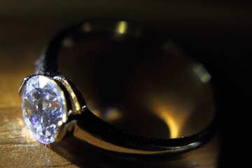 Golden Ring №18584
