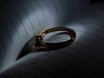 Ring №18300