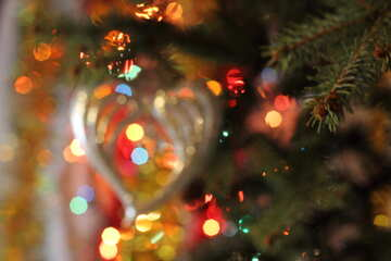 Christmas background №18383