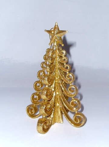 Christmas tree toy №18169