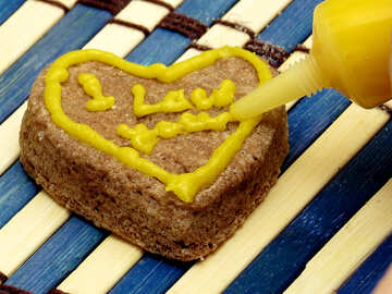 Sweet Valentine №18404