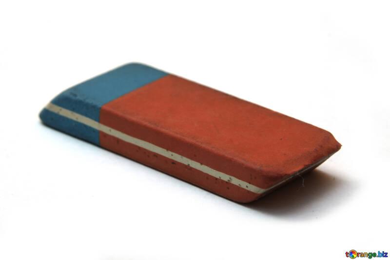 The Eraser №18018