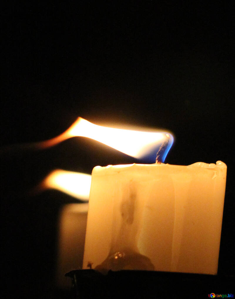 Candle in the wind №18125