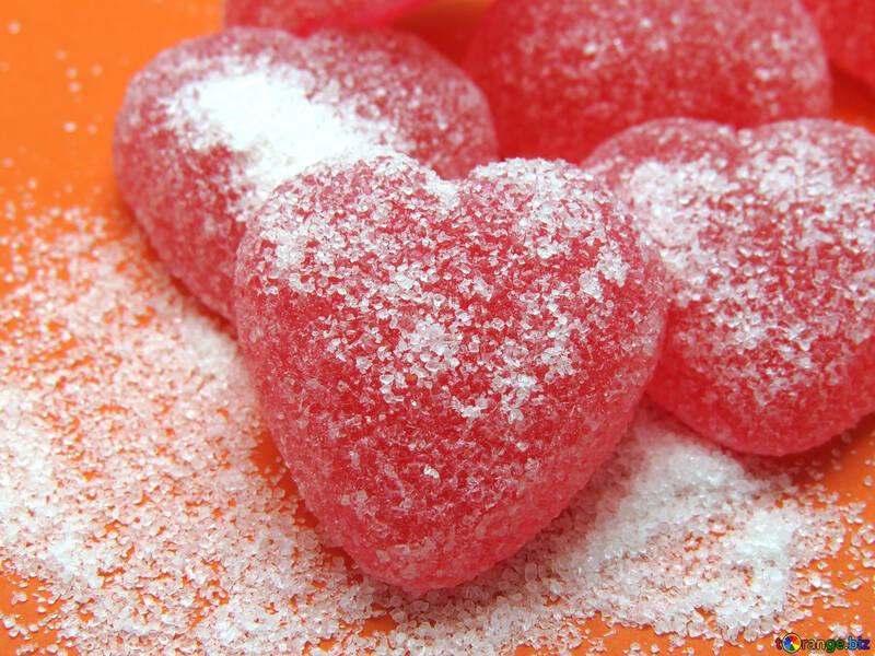 Sugar candy №18548