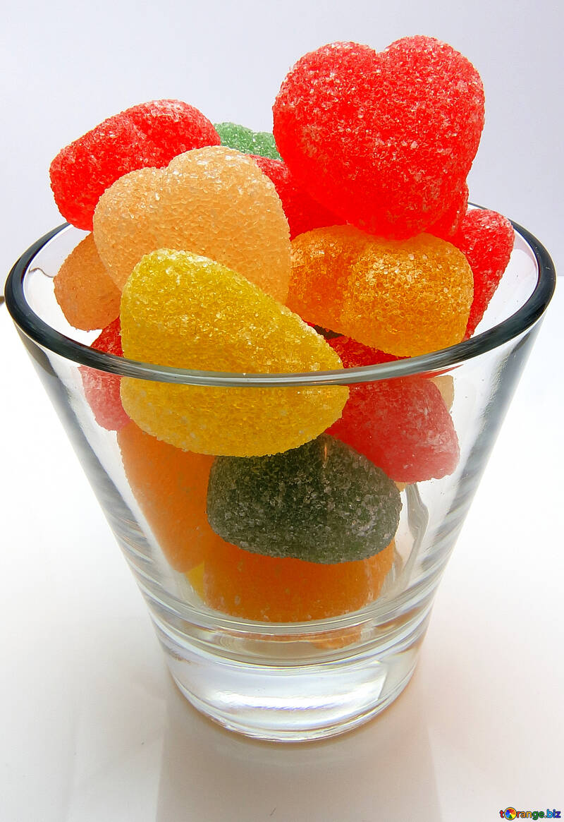 Sweetmeats №18527