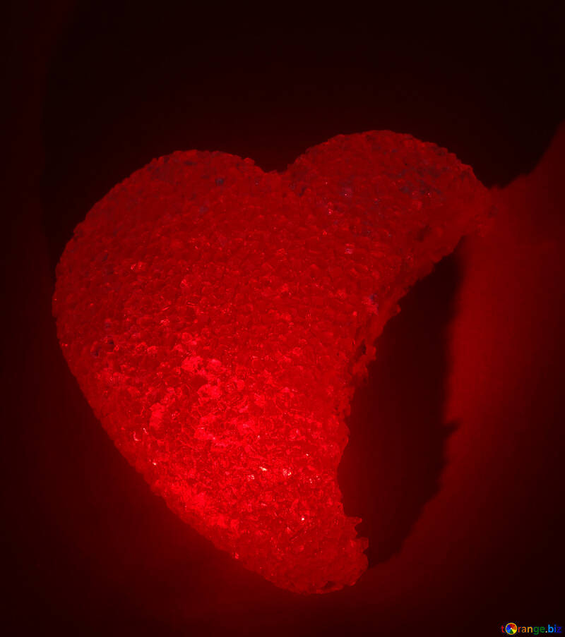 Heart without love №18552