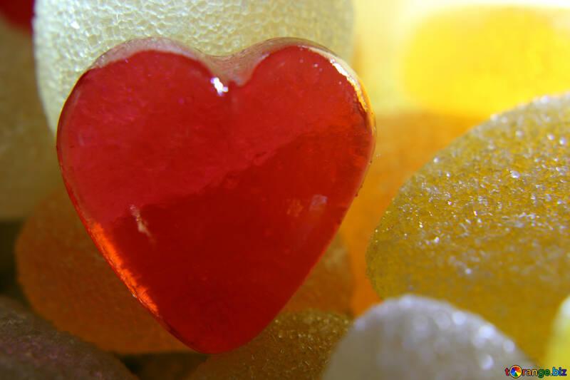 Bright Heart №18741