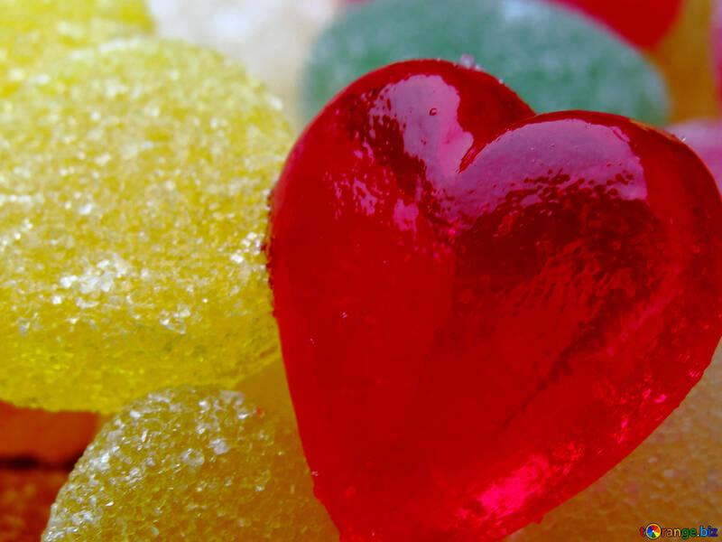 Heart №18734