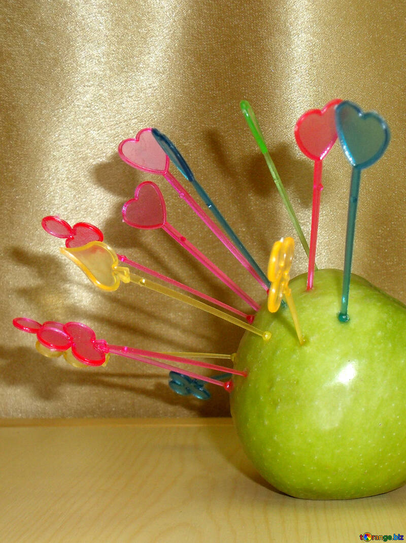Chop apples №18153