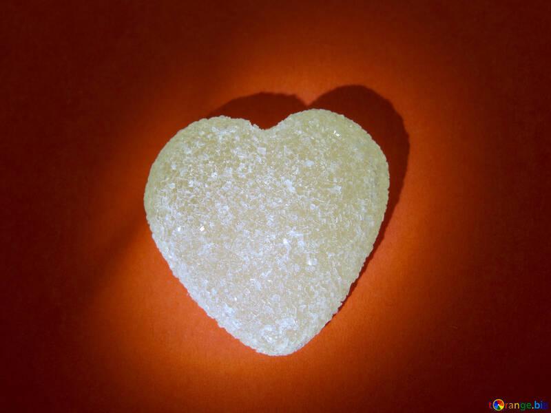 Heart on the desktop №18549
