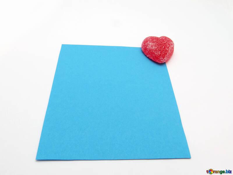 Background for love letter №18472