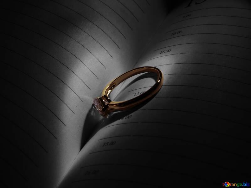 Herz und ring №18299