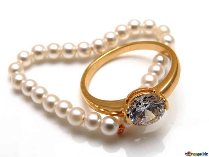 Ring as gift №18275