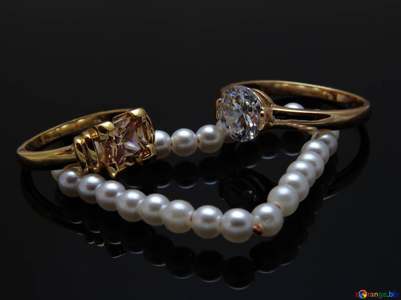Pearl wedding №18265