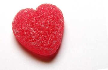 Heart №19980