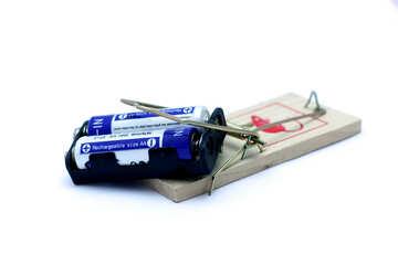 Cheap batteries №19223