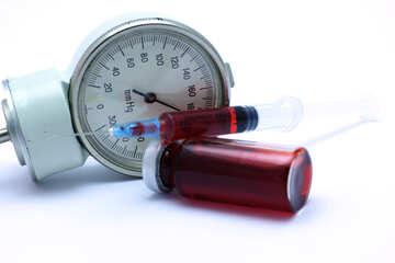 Hypertensive №19195