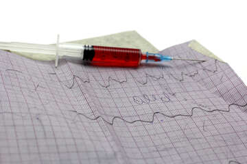 Cardiogram №19874