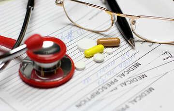 Prescription drugs №19688