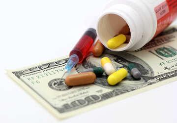 Paid medicine №19934