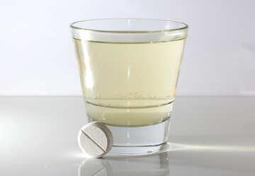 Vitamin drink №19756