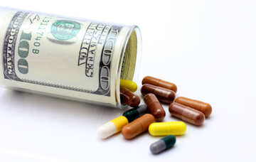 The cost of medications №19942