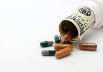Earnings on drugs №19930