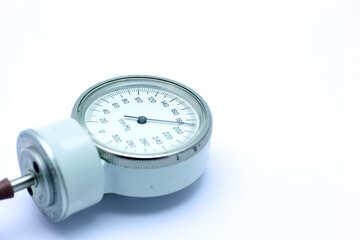 Arterial pressure №19219