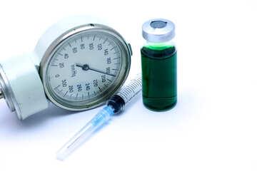 High blood pressure №19213