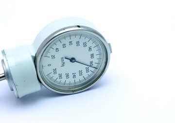 High blood pressure №19218
