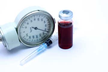 Increase in blood pressure №19214