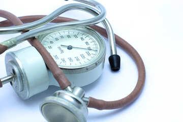 Measurement of blood pressure №19180