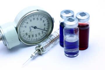 Medicines for blood pressure №19206