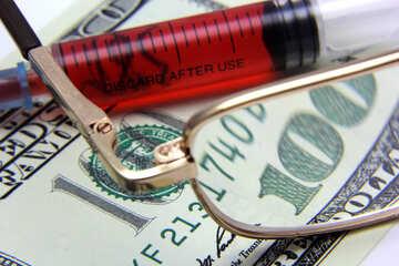 Salud para el dinero №19333