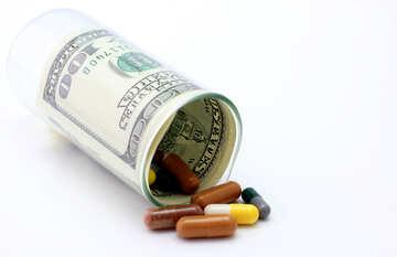 Money for medicine №19941