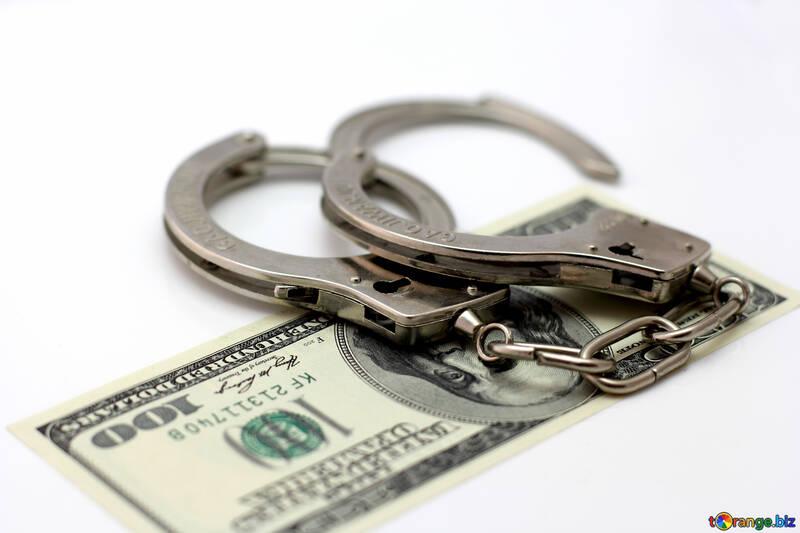 Arrest bribe №19906