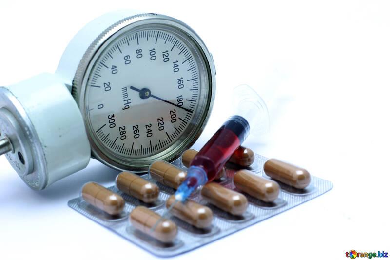 Prevención de la hipertensión №19192