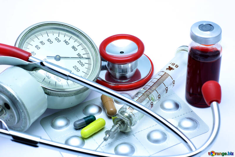 Set doctor №19162