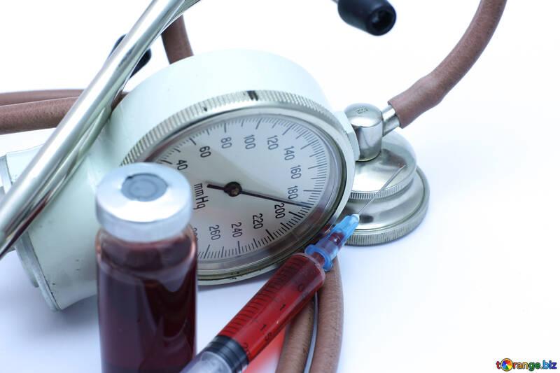 Emergency medical care №19176