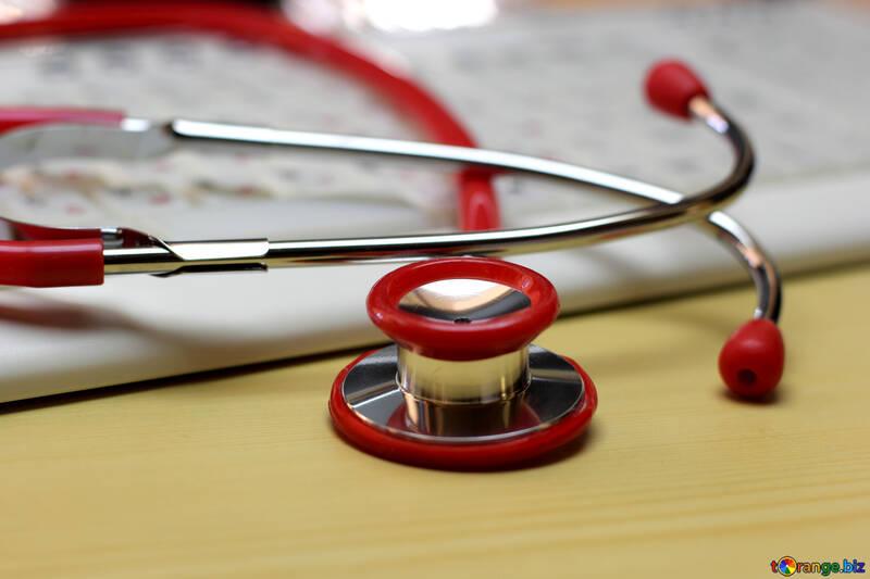 Médico moderno №19742