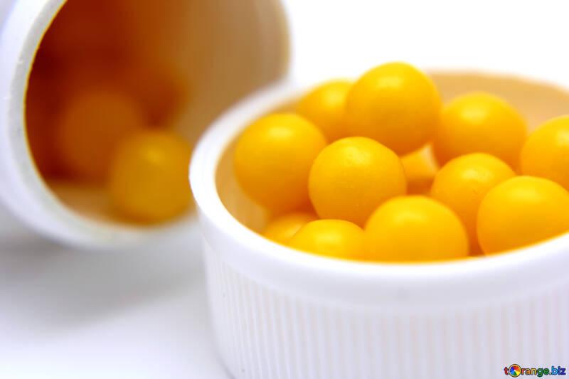 Balls Vitamine №19426