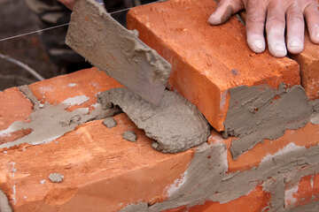 Bricklaying №2922