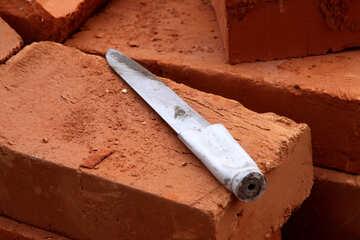 Building homemade knife  №2910