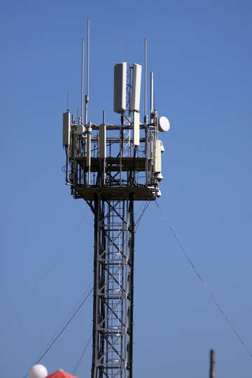 Cellular tower №2215